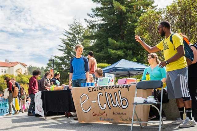 Entrepreneurship Club
